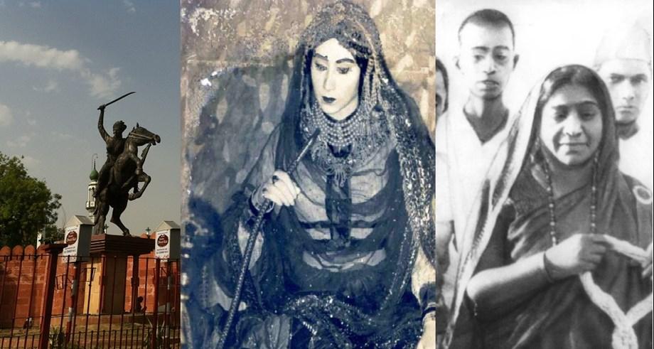 Remembering brave Indian women on Kamaladevi Chattopadhyay's birthday