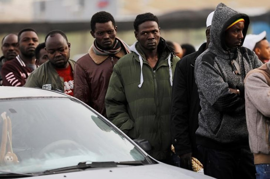 Israel to send 16,000 African migrants to Western countries