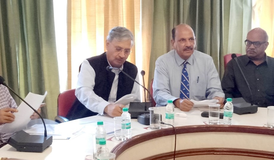 CIPET trained 1,76,900 students in last 3 years: Shri Rao Indertjit Singh