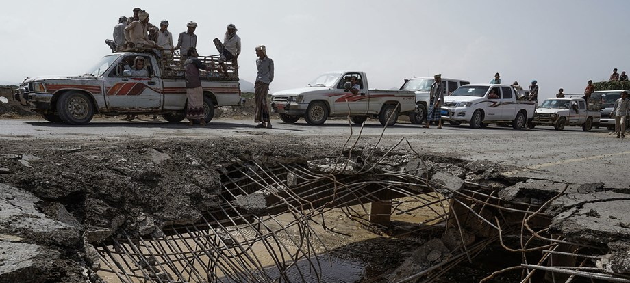 UN to plans to invite warring parties to Geneva for Yemen talks