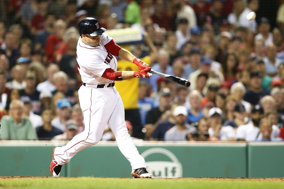 Red Sox rallied from early deficit to thump New York Yankees 15-7