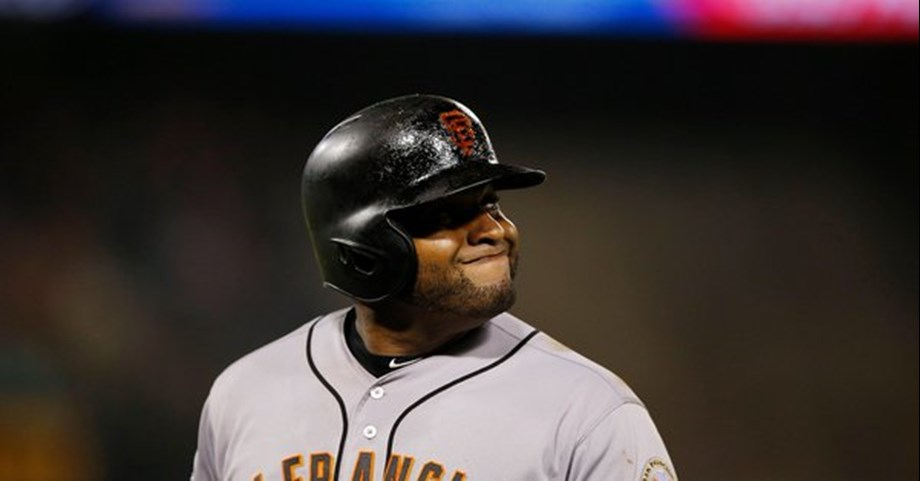 Pablo Sandoval needs surgery on right hamstring, MRI exam reveals