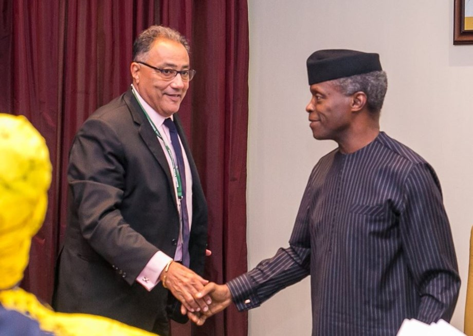 World Bank will provide technical support to Nigeria to boost economic growth