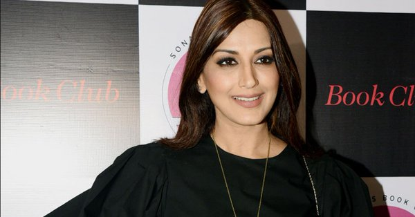 Sonali Bendre stable, following  treatment without any complications, says Goldie Behl