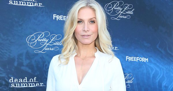 Welcome to Pine Grove!: Elizabeth Mitchell will star in film