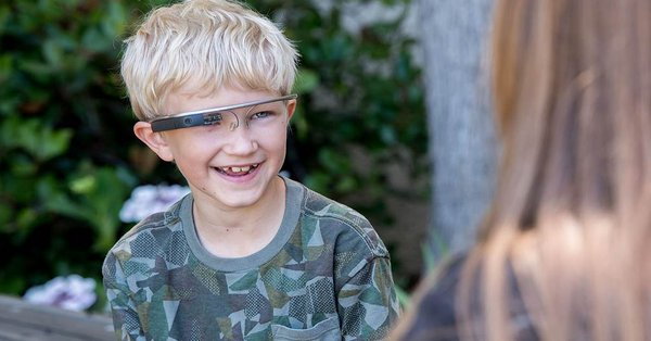 Google Glass may help kids with autism read facial expressions