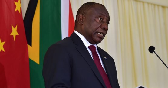 Ramaphosa urges all Zimbabweans to accept poll results