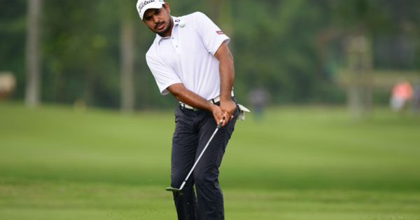 Bhullar recovers from shaky start to 5th followed by Sandhu