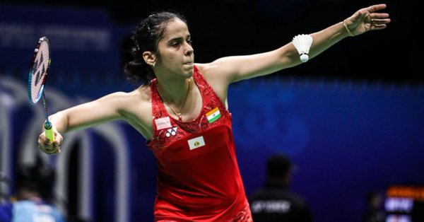 Saina suffers straight game loss as Marin outplays at World Championship