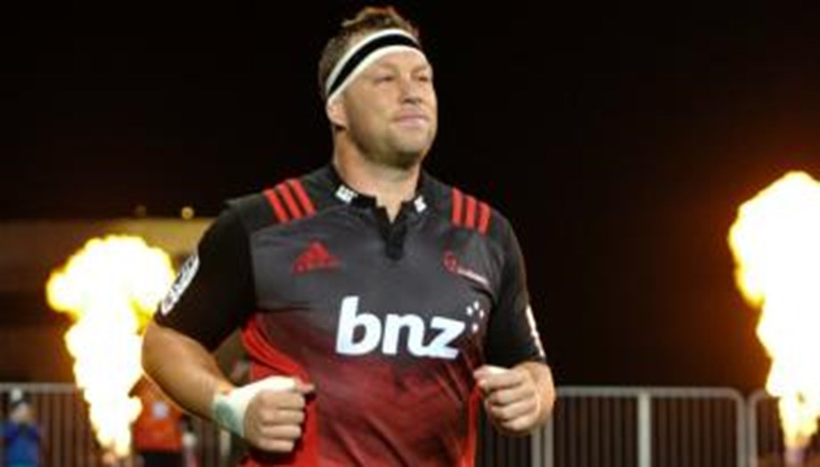 Robertson happy to wait for All Blacks opportunity as future head coach