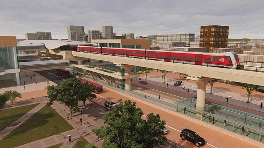 World Bank approves fund for building Bogota metro promoting urban development