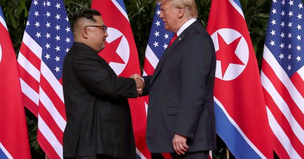 North Korea's continued work on weapons programmes inconsistent, says Pompeo
