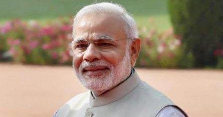 PM Modi reviews progress of infra sectors