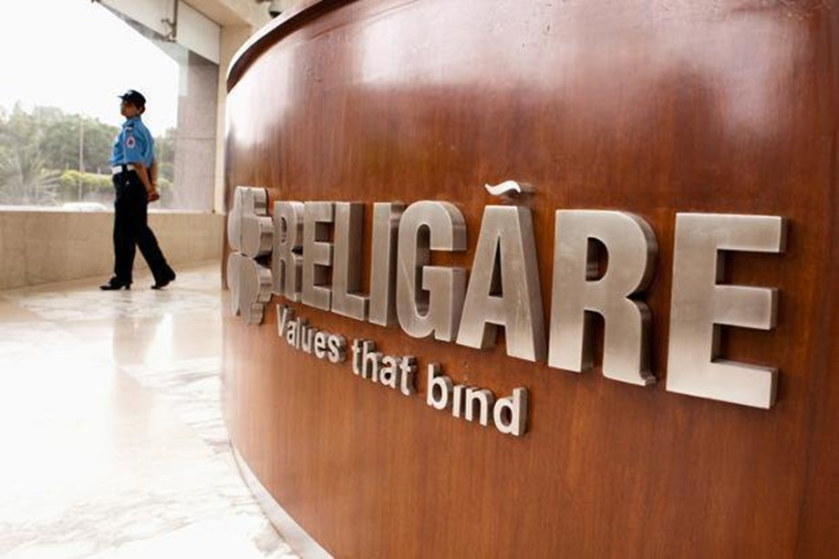 Religare inducts former CEO of Noida authority Sushil C Tripathi to its board