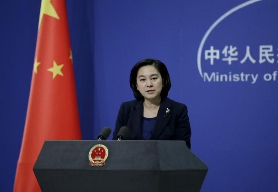China's top diplomat says willing to resolve trade differences with U.S.
