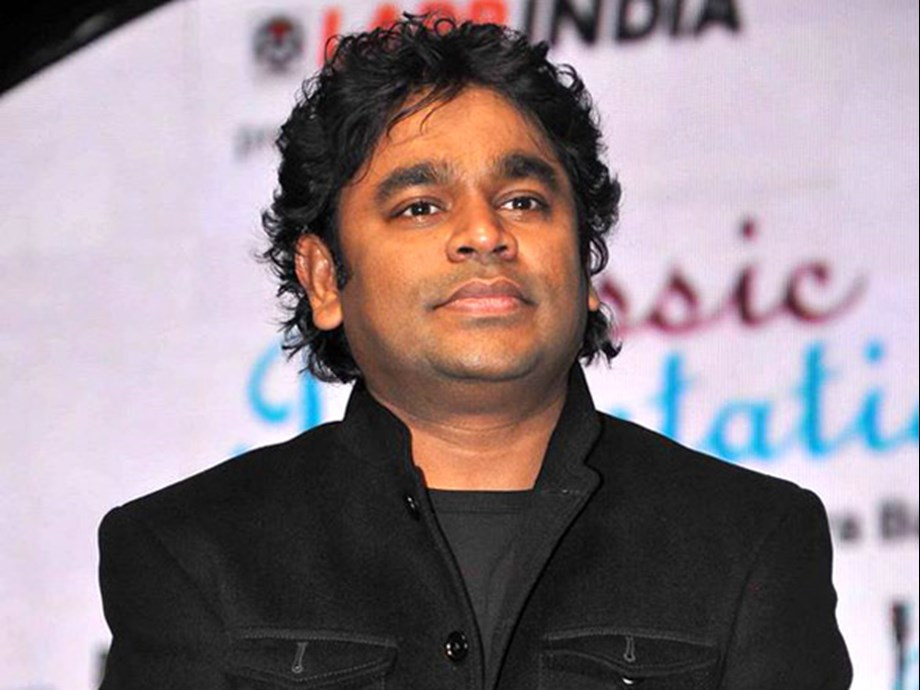 A R Rahman says traditional roots preserving India's musical heritage