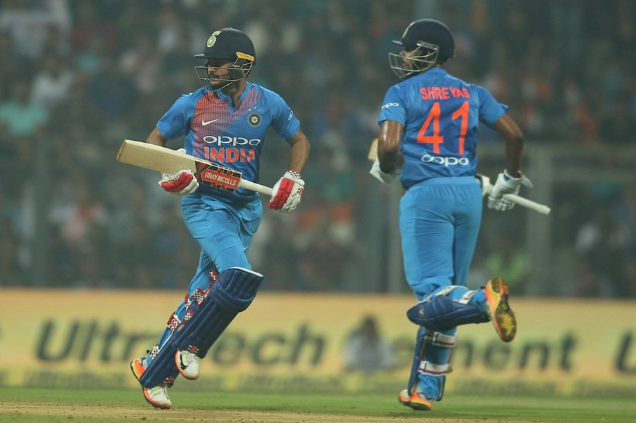 India's A captain Iyer hopes Chahal to help his team against SA