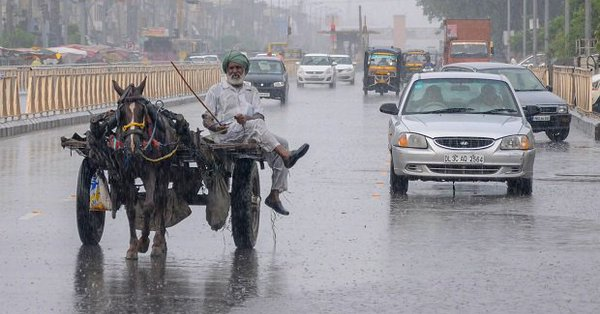 IMD says monsoon remain normal in August-September