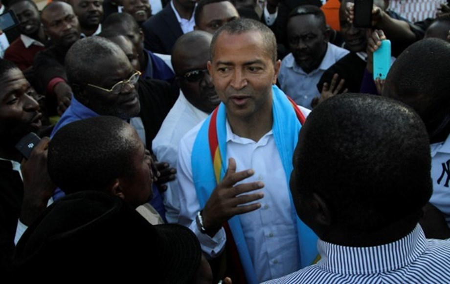 Opposition leader Katumbi refused entry in Congo via border with Zambia