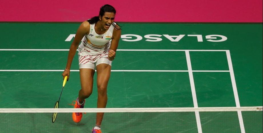 Sindhu gets better of Okuhara; enters semis to be assured of a medal