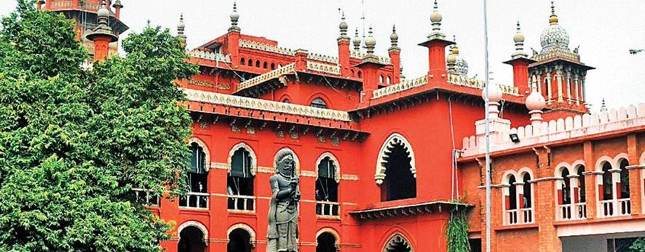 Madras High Court:Tamil Nadu government suspends Raghupathi Commission of Inquiry