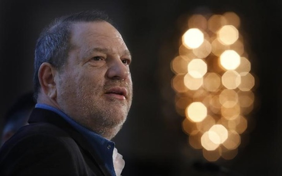 Movie producer Weinstein rubbishes sex charges based on emails