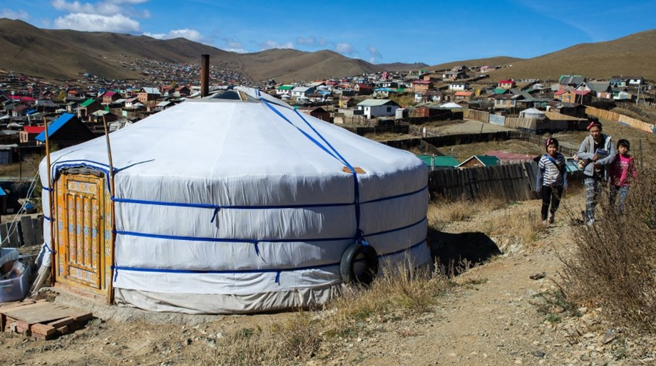 ADB signs project worth USD 207 million with Government of Mongolia