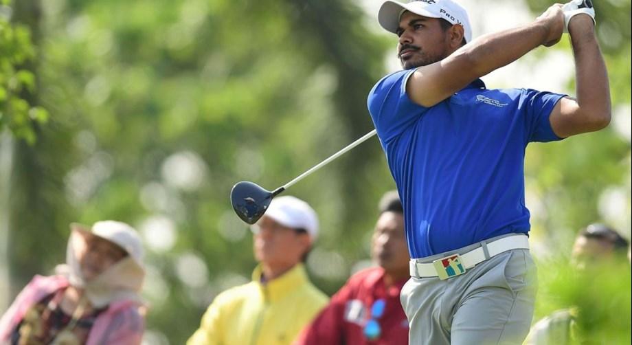 Gaganjeet Bhullar turns in yet another steady round of three-under 69