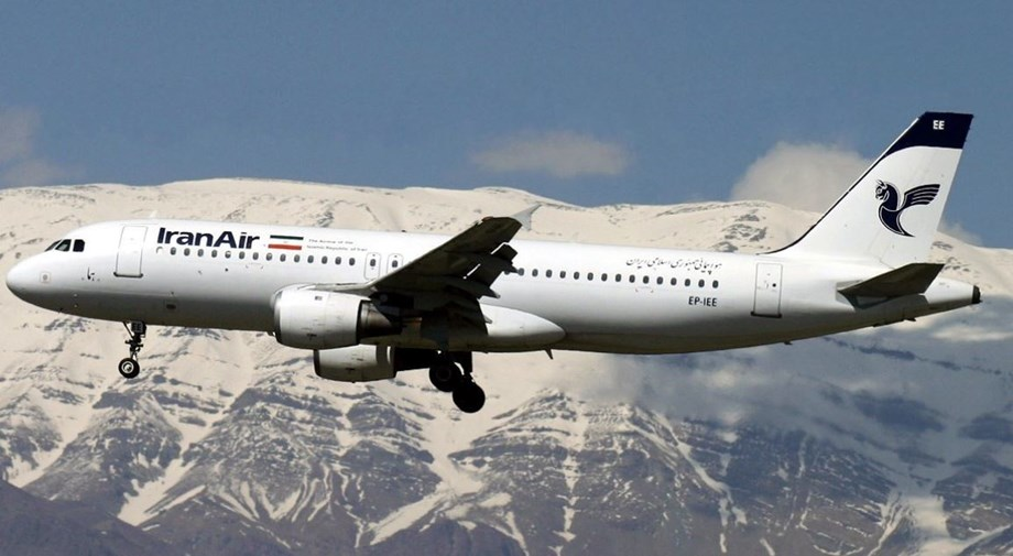 Iran Air set to take delivery of five new planes from Franco-Italian firm ATR