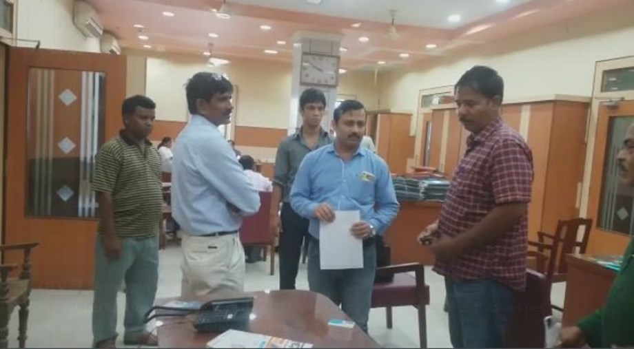CBI conducts raids in nine locations as part of probe into ATM Group's chit fund case
