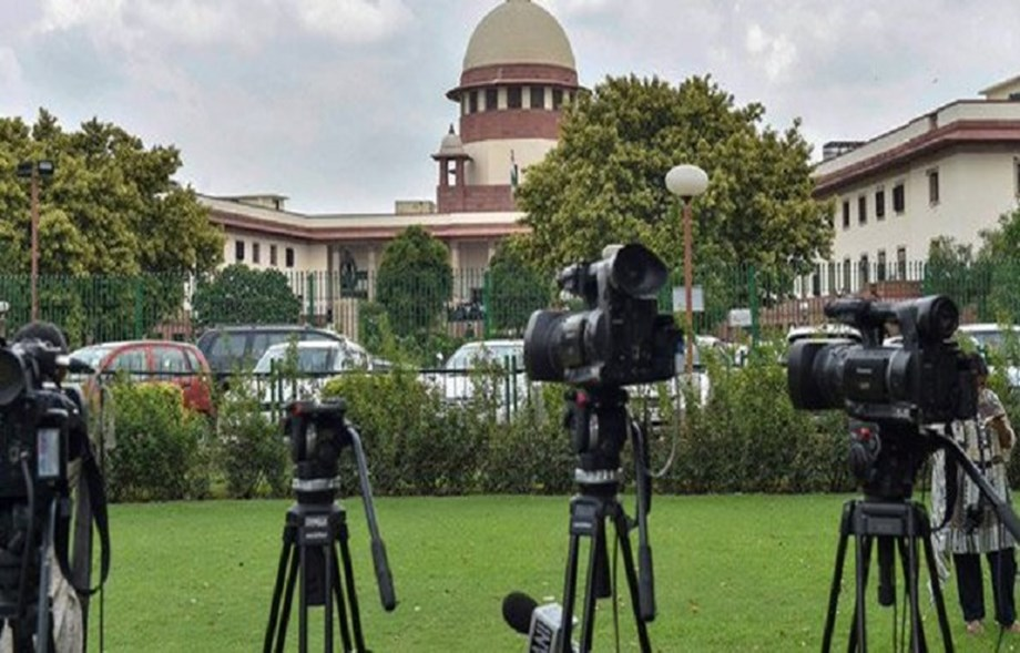 Three HC judges appointed as SC judges