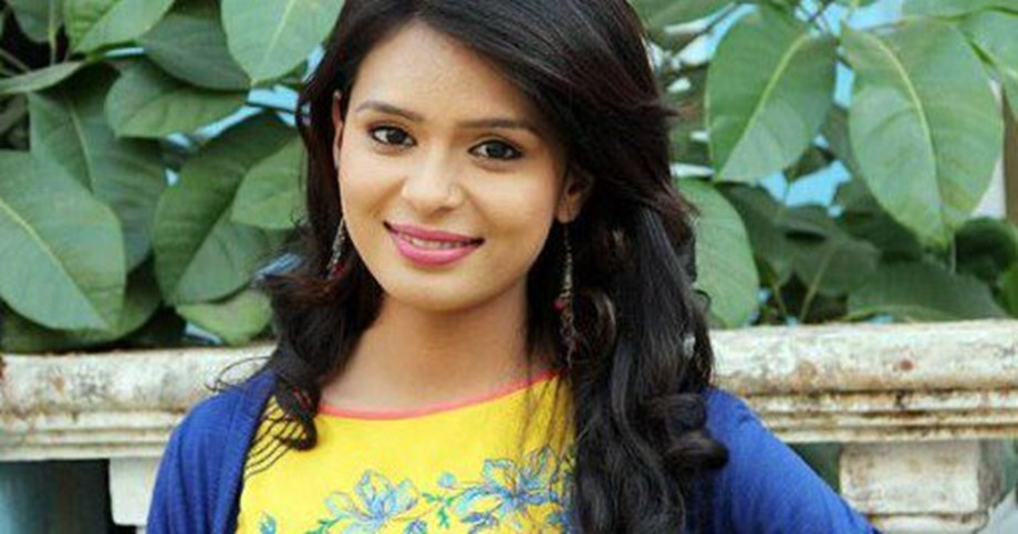 Sonal Vengurlekar takes dance classes to shoot only two minutes song