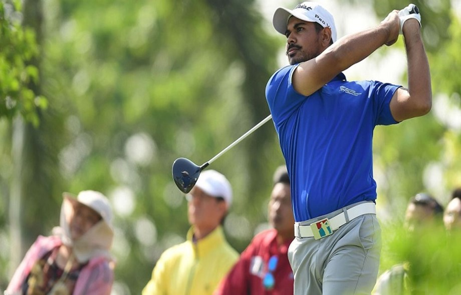 Gaganjeet Bhullar to lead strong Indian challenge at TAKE Solutions Masters