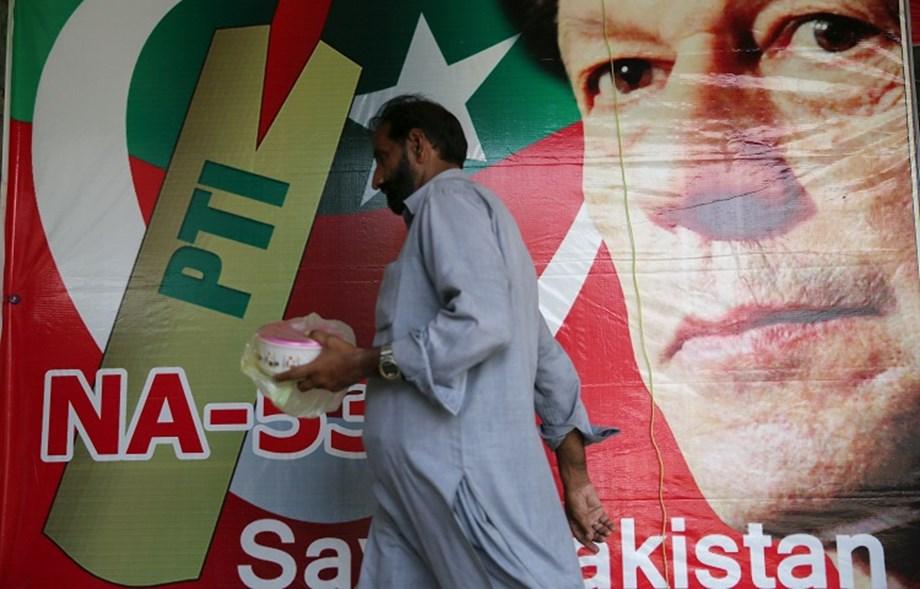 Imran Khan may take oath as PM of Pakistan on August 14