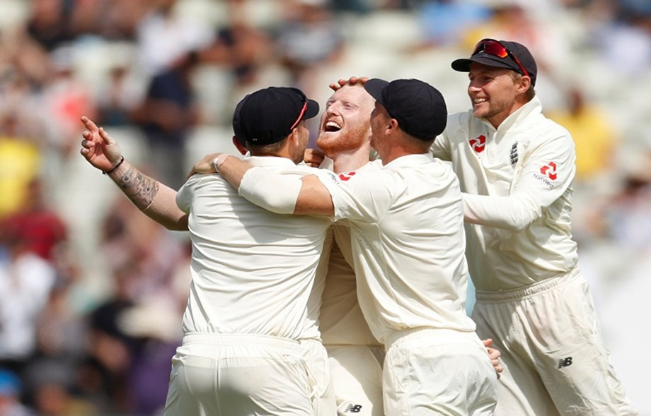 Eng vs India results: Edgbaston wins first test match with Ben Stokes grabbing three wickets