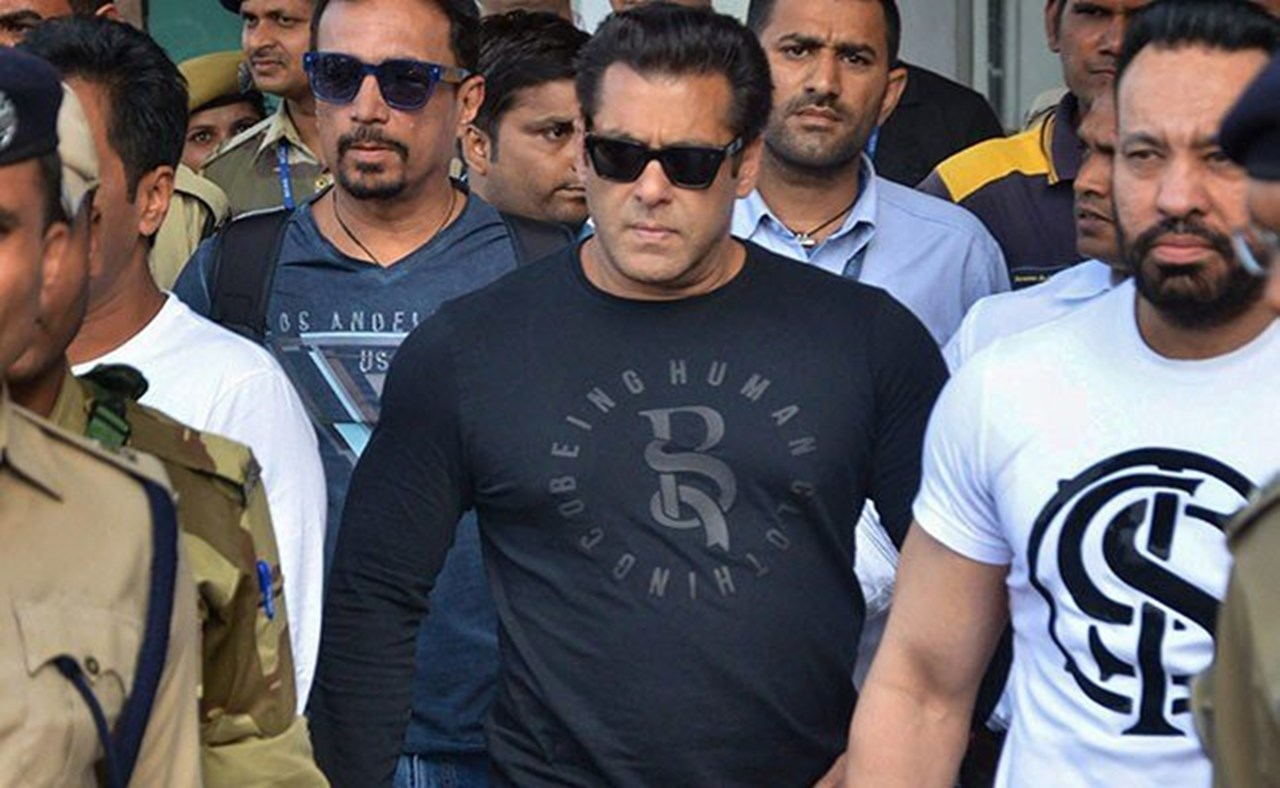 Salman Khan need to take permission from court every time he travels abroad