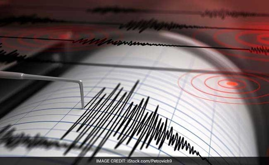 Earthquake strikes Tibet, measuring 5.2 in Richter scale