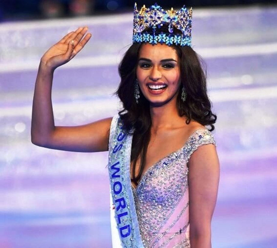 Manushi Chillar's dreamt debut with Ranbeer and Ranveer
