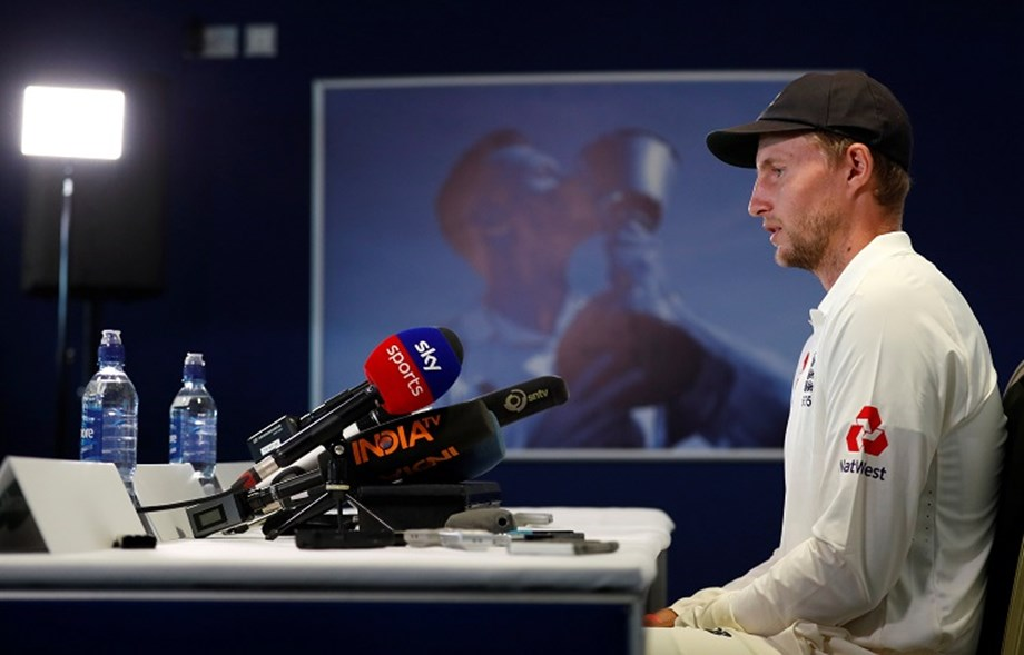 Root praises Edgbaston says his game was fabulous advert for Test cricket