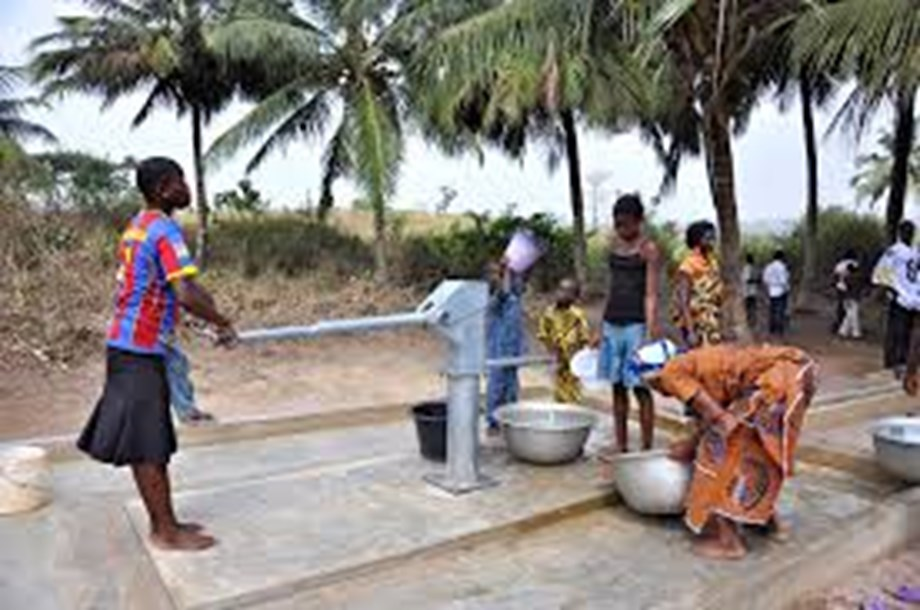 UNICEF and CIDAR provide water and sanitation facilities to 470,000 Internally Displaced Persons