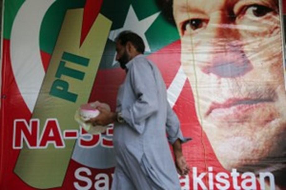 How Imran Khan's PTI won tight-margin races