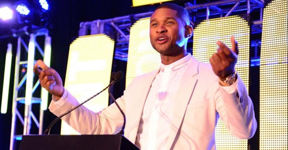 Usher drops georgia mansion at  USD 1.6 million