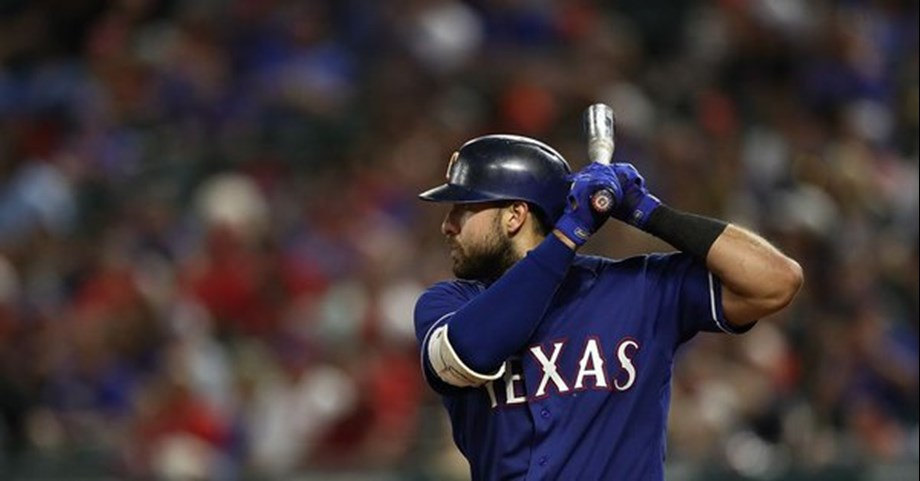 Joey Gallo spoils Dylan Bundy's Southwest homecoming with two-run home run