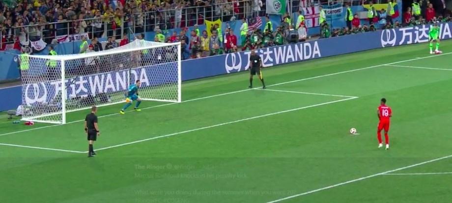 Diego Valeri and Asprilla convert penalty kicks in second half