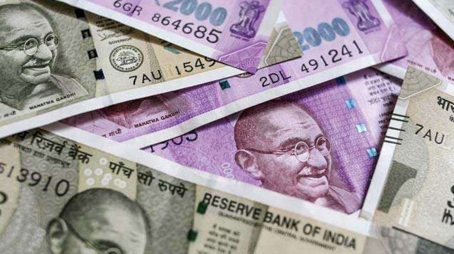 Bank credit grows by 12.44 pct to INR 86,13,164 crore