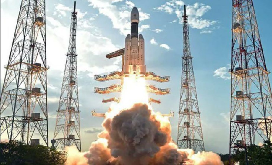 Further delay in launch of India's second mission to moon Chandrayaan-2