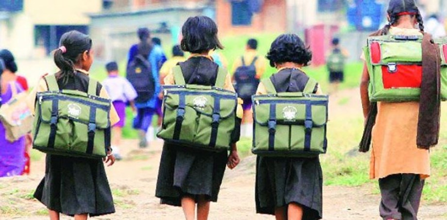 Nitish Kumar launches ambitious scheme to provide INR 54,100 from birth to graduation of girl child