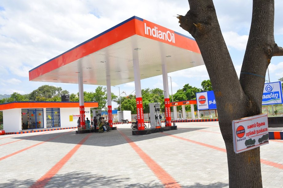 Indian Oil Corp panning invest INR 1.75 lakh cr for expansion