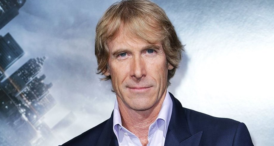 "Michael Bay developing horror film ""Meet Jimmy"" with Paramount"