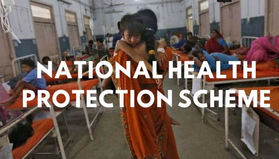 National Health Protection Scheme: Close to 10,000 jobs to be created